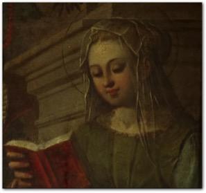 Maria d'Avalos