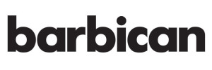 barbican wordmark