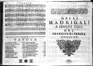 Gesualdo score