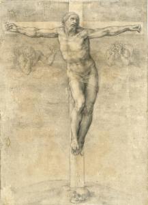 Michelangelo crux