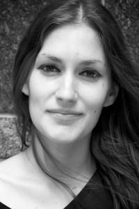 Rosana Ribiero head shot