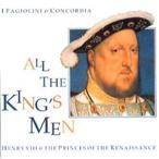 All the King's Men CD cover