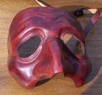 Pedrolino mask