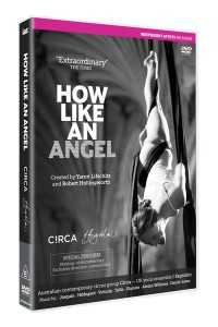 How Like An Angel DVD